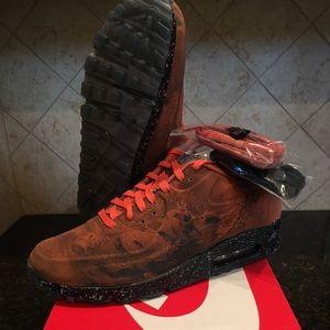 164119494819a Men s Nike Shoes Galaxy on Poshmark
